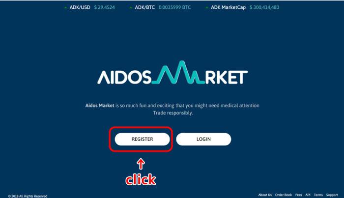 how to buy cryptocurrency adk aidos kuneen 仮想通貨で貧乏脱出 億