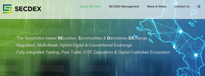 SECDEX